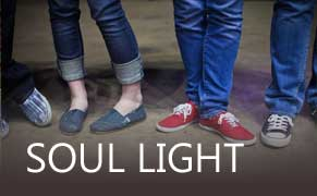 Link image for Soul Light, Ages 11 to 18