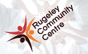 Link image for Rugeley Community Centre Website