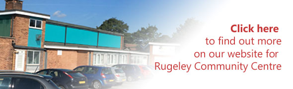 Rugeley Community Centre