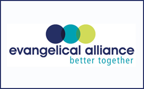 Link image for Evangelical Alliance Website