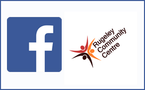 Link image for Rugeley Community Church and Centre Facebook Page