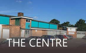 Link image for Rugeley Community Centre