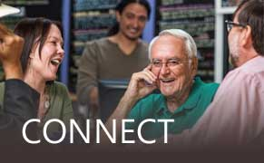 Link image for Connect Groups
