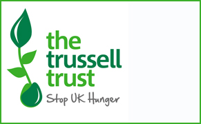 Link image for The Trussel Trust Website