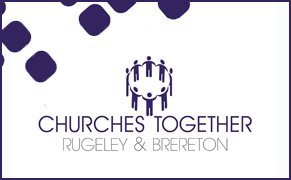 Link image for Rugeley Churches Together