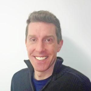 Chris Fielding